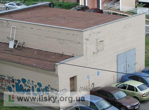 Тепловий пункт на вулиці Алма-Атинській (ДВРЗ)