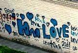 До уваги майстрів графіті ДВРЗ та Старої Дарниці!