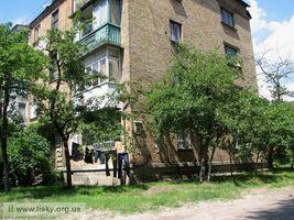 Будинок №89Б по вулиці Алма-Атинській (ДВРЗ)