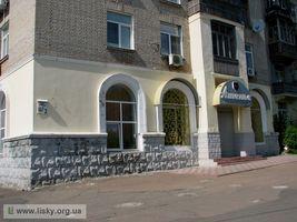 Будівлі ДВРЗ: будинок заводської еліти