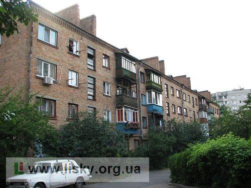 Будинок №89Б по вул.Алма-Атинській побудовано в 1962 році