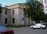 Центр культури та мистецтв отримав статут
