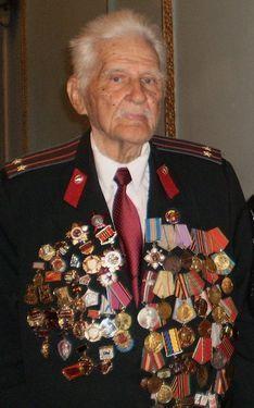 Тацьков Клавдій Миколайович