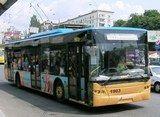 Починаючи з 6 липня, маршрут тролейбуса №43 змінено
