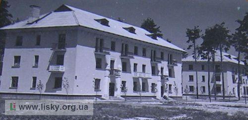 План післявоєнної відбудови ДВРЗ (1947 рік)