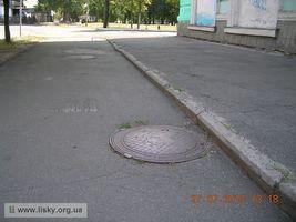 Люки ДВРЗ