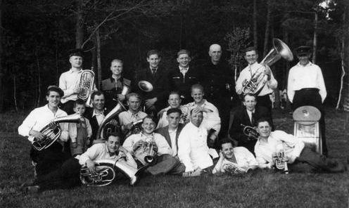 Гуртки 50-х років