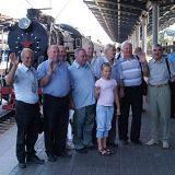 Дарницькому залізничному вузлу - 85 років