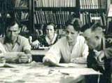 Новини бібліотек