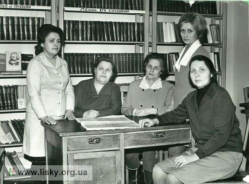 День бібліотек