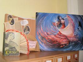 Відлуння бібліотечного конкурсу: інсталяції