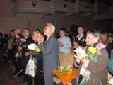 Концерт до 70-річчя визволення Києва