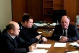 Що пообіцяв Олександр Попов мешканцям ДВРЗ?