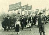 Київські демонстрації в часи СРСР