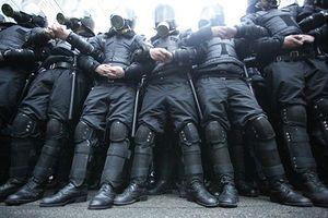 Євромайдан. Фото УП