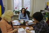 День самоврядування в школі №103 (ДВРЗ)