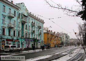 Оренда підвалів у будинках Дніпровського району