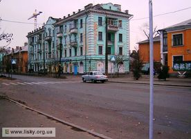 ДВРЗ, будинок №103/1 по вул.Алма-Атинській