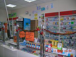 Аптека приймає дитячі малюнки