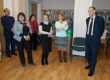Заступник голови Дніпровської РДА відвідав бібліотеку №158