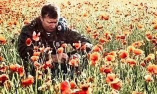 Не померкнет слава солдат Отечества!