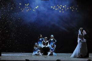 Концерт в БК ДВРЗ