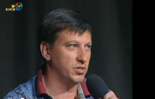 Валерій Гуманенко