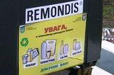 """Компанія """"Ремондіс"""" міняє контейнери"""
