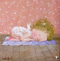 Баласана (Поза Ребенка) – одна из известных восстанавливающих асан: успокаивает нервы, борется со стрессом и усталостью.