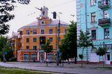 Вулиця Макаренка