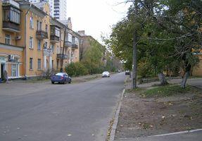 ДВРЗ, вулиця Макаренка