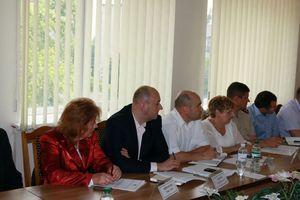 Засідання колегії