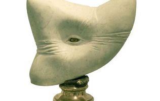 Виставка сучасної скульптури