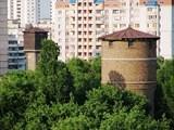 Київський житловий масив ДВРЗ