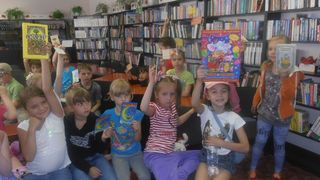 Бібліотеки Березняків