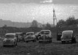 Озеро Тельбин. Кінець 1950-х років