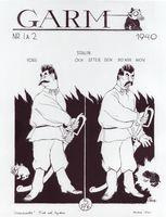 Туве Янссон. Замах и удар: Сталин и Финляндия
