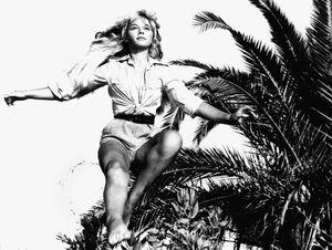 Дівчина з джунглів