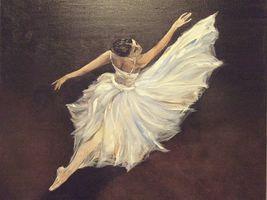 Виставка картин Юлії Банникової