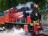 В останній день літа - на дитячу залізницю!