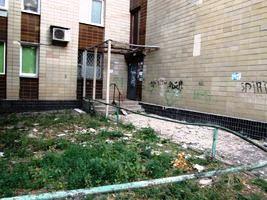 Мешканці Березняків хочуть жити в чистих будинках