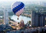 В неділю на озері Тельбин відбудеться благодійна акція