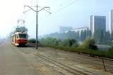 Новий трамвайний маршрут до Дарницького вокзалу