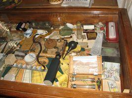 Аптека-музей на Подолі