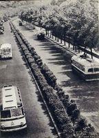 Бульвар Дружби Народів (колишня Автострада)