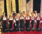 Пісенний конкурс в Центрі культури на ДВРЗ