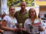 Вихованці СК &quotФайтер&quot - призери чемпіонату України