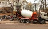 Відновлення підпірної стіни на Рогозівській
