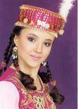 В Музеї Івана Гончара - вечір тюркської культури