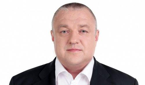 Депутат Александр Мищенко